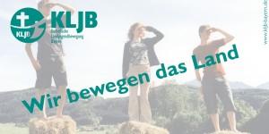Beispiel Banner KLJB LV Bayern