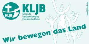 Beispielbanner KLJB berlin Augsburg und andere