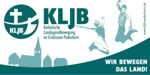 Beispielbanner Vorlage KLJB Paderborn und andere